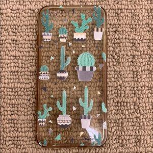 Milky way cases cactus iphone 6 case